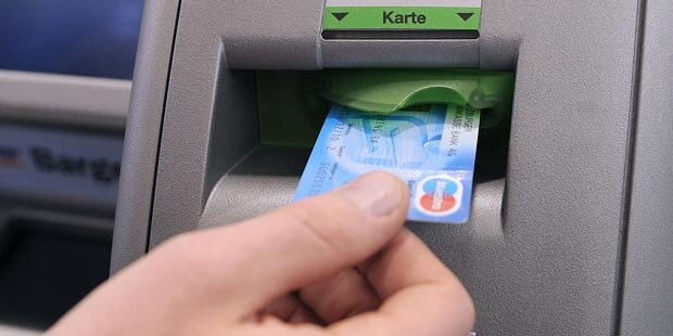 Euronet führt Bankomatengebühr ein