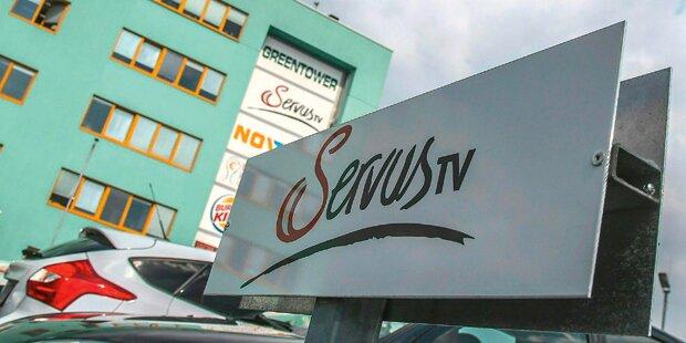 Es geht weiter bei Servus TV