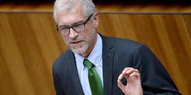 Harald Walser