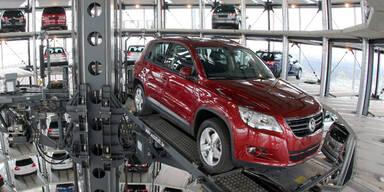 VW ruft 2,6 Millionen Autos zurück
