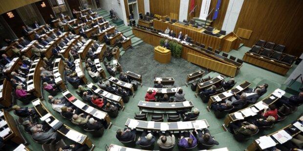 Posten-Karussell in Koalition