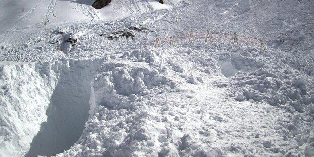 Wintereinbruch sorgt für Gefahr