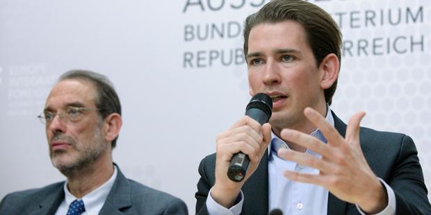 Heinz Faßmann Kurz