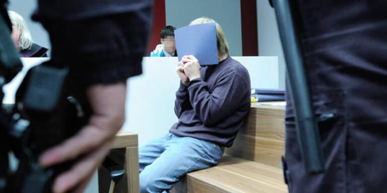 Baby vom Stiefvater: 12 Jahre Haft bestätigt