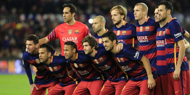 spieler fc barcelona