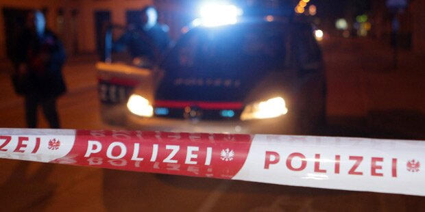 Mann verletzt Ehefrau in Asylheim schwer