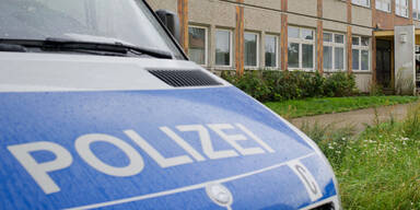 Polizei Berlin Deutschland