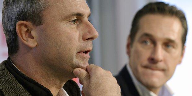 FPÖ-Kandidat pfeift auf Fairness-Abkommen