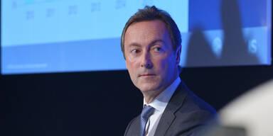 Fabrice Bregier Airbus Chef