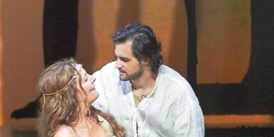 Größte Opern-Premiere des Jahres
