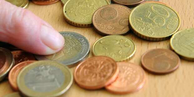 Teuerung in EU im Februar 1,9 Prozent