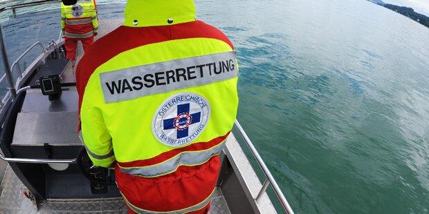 Mindestens 26 tödliche Badeunfälle in Österreich