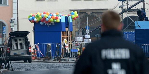 Angst vor Anschlag: Karnevalsumzug abgesagt