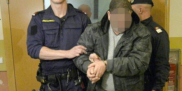 Die irren Ausreden der neun Vergewaltiger