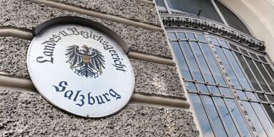 Salzburger Landesgericht