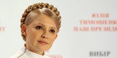 Julia Timoschenko / Yulia Timoshenko [610x305]