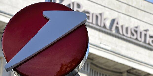 Bank Austria: Kunden klagen über massive Probleme