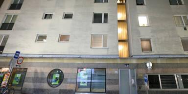 Schüsse in Wien: Weiter Fahndung nach Täter