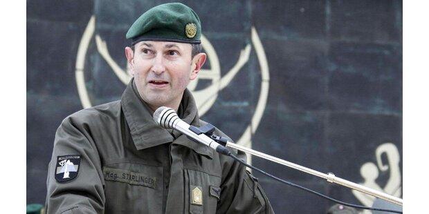 Erste Kritik am neuen Verteidigungsminister