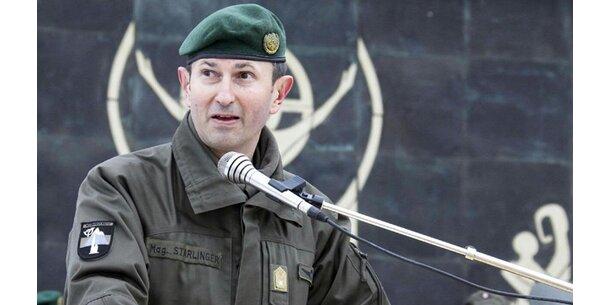 aktueller verteidigungsminister