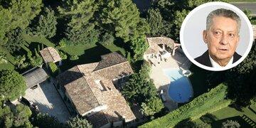 In Südfrankreich: Elsner-Villa wird für BAWAG-Ansprüche verkauft