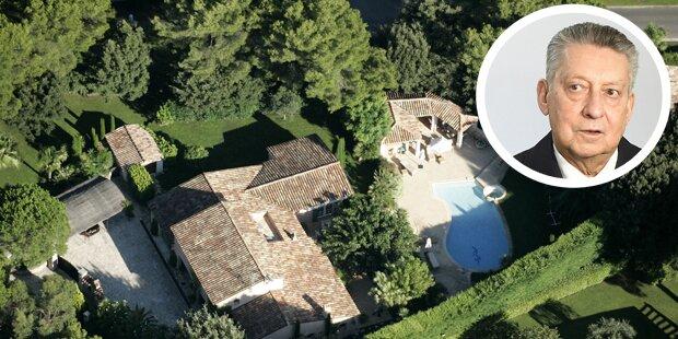 Elsner-Villa wird für BAWAG-Ansprüche verkauft