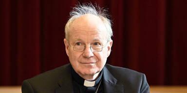Kardinal Schönborn