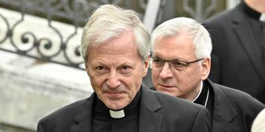 Administrator der Diözese Gurk-Klagenfurt wird abgelöst