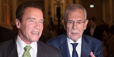 Schwarzenegger Kurz