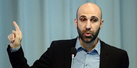 Islam-Experte erklärt, warum sich arabische Männer schwerer integrieren