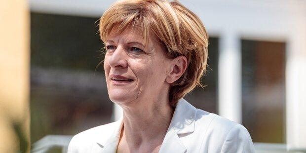 Innsbrucker Vizebürgermeisterin vor Aus