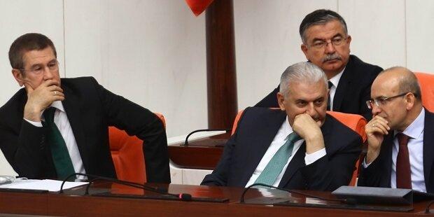 Türkei: Österreich begeht Verbrechen gegen Menschlichkeit