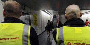 17-Jähriger attackiert Wiener-Linien-Mitarbeiter brutal