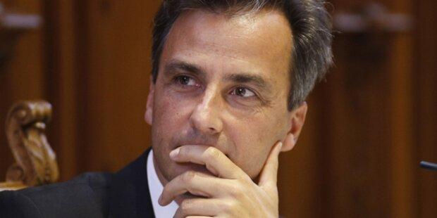 Grazer Gemeinderat aufgelöst: Neuwahl wohl am 5. Februar
