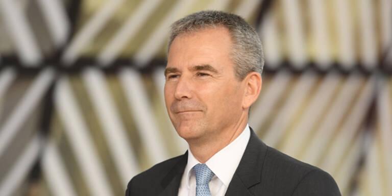 Ex-Finanzminister Löger wird Vorstandsmitglied der Vienna Insurance Group
