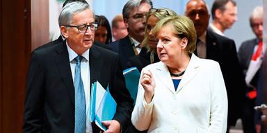 Glyphosat: Strafanzeige gegen EU