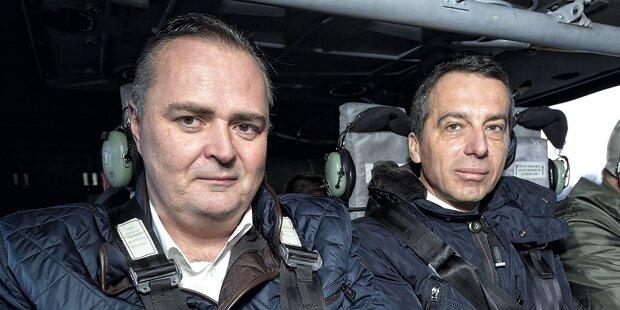 Kern-Nachfolger: 3 SPÖler scharren in Startlöchern
