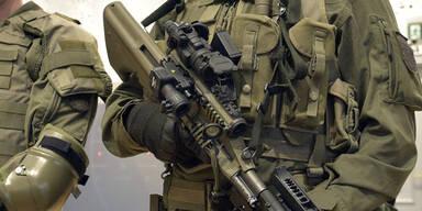 Soldat - Sturmgewehr