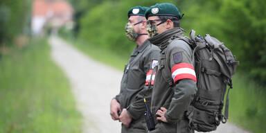 Miliz Corona Einsatz Österreich Bundesheer
