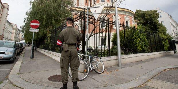 Soldaten: Tarnbefehl wieder aufgehoben