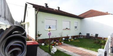 Burgenland Rohrbach messerattacke frau erstochen