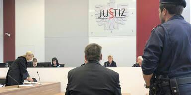 Pensionistin im Burgenland erstochen - 20 Jahre Haft für 32-Jährigen