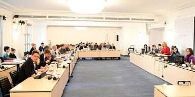 BVT-Ausschuss 3. April