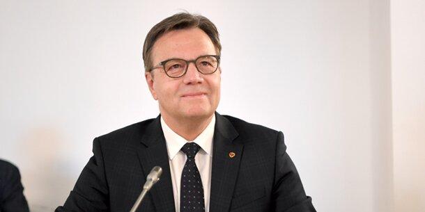 ÖVP-FPÖ-Koalition: Landeshauptleute dagegen