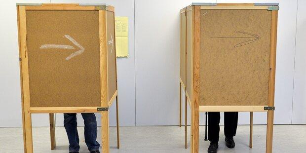 Wien-Währing nun mit grüner Mehrheit