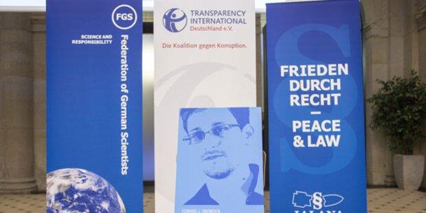 Transparency Int. fordert Schutz für Whistleblower