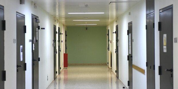 Justizministerium plant neuen Häfen für Wien