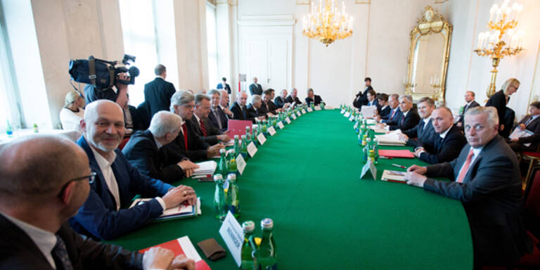 Bundesländer lassen Faymann abblitzen