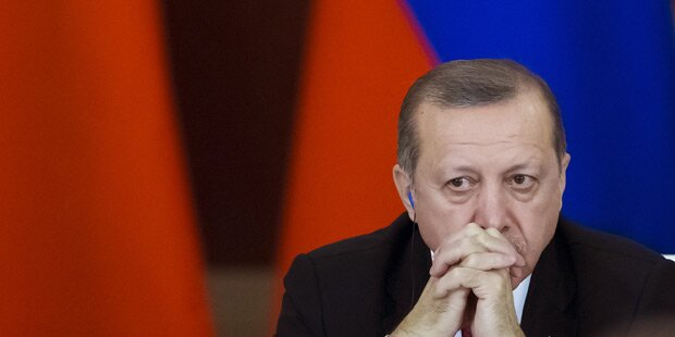 """Austro-Türken rufen zu """"Nein"""" gegen Erdogan auf"""