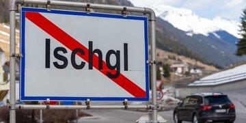 Nach Skandal : ''Dankbar'': Corona-Hotspot Ischgl verwirrt mit Posting
